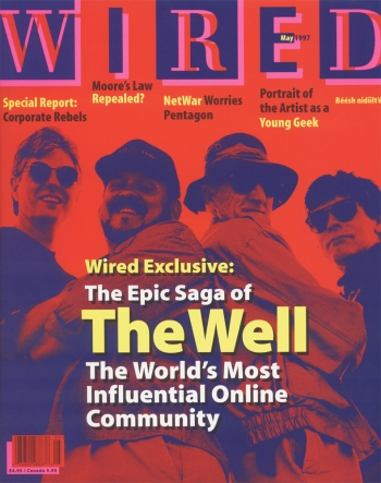 wired_the_well